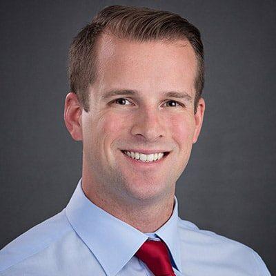 Chiropractor Colchester CT Luke Basler